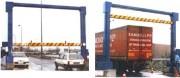 Poutre d'accès véhicules motorisée - Poutre d'accès véhicule hauteur max 0.80 à 4.30 mètres