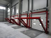 Barrières de confinement automatiques - Conformes à l'arrêté du 2 février 1998 - Barrières automatiques