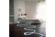 Flexible lumineux à LED