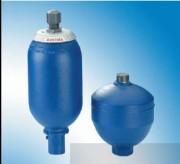 Accumulateur à vessie ou à membrane - Accumulateur hydropneumatique