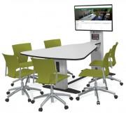 Table collaborative