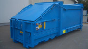 Compacteur monobloc industriel - Compacteur monobloc - Compactage facile
