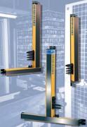 Barrière optique multifaisceaux - Longueur de détection :500 - 600 - 900 et 1200 mm