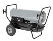 Générateur fioul à combustion directe - Surface de chauffe 160 ou 300 m²