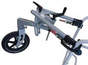 3eme roue pour fauteuil roulant