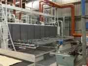 Nettoyage conduite hydraulique - Faire circuler à grande vitesse une mousse nettoyante