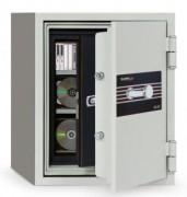 Armoire de sécurité supports sensibles - Serrure de haute sécurité Certifiée A2P