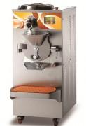 Machine combine pasteurisateur et turbine - Capacité de la cuve supérieure : 14 L  -  Capacité utile de la cuve inférieure : 5, 7.5, 10 ou 20