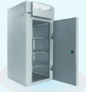 Mini-Chambre démontable froid négatif - Froid négatif : - 18° - 23° C - Capacité: 1496 L