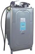 Cuve GNR 1000 l Uni - Débit : 56 l.min - À pompe électrique 230V
