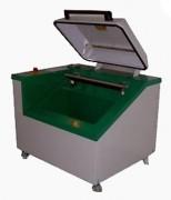 Compacteur des couches - Capacité de charge : 142 litres