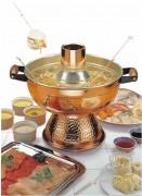 Marmite de luxe pour professionnels - Contenance : 3.5 litres