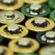 Recyclage piles et batteries non rechargeable