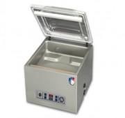 Machine professionnelle à emballage sous vide - En inox