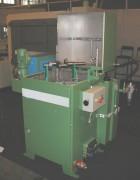 Lavage et nettoyage industriel de vilebrequin - Lavage au trempé
