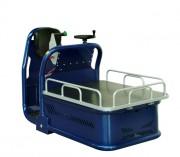 Préparateur de commande électrique - Charge utile : 500 kg
