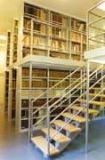 Plate forme Profiltol bibliothèque