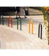 Arceaux de protection colorés - Dimensions : (L x l x H) : 52 x 5 x 60 cm