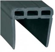 Angle de protection pour murs - Longueur : 2 m - Épaisseur : 44 mm