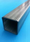 Tube carré en acier galvanisé - Tubes Sendzimir avec couche protectrice zinguée
