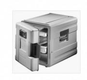 Blancotherm E en acier Inox - Capacité : 11-12 paires de glissières