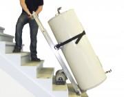 Monte-escalier électrique pour baignoire