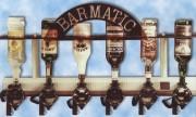 Doseur alcool pour bar