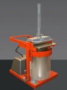 Compacteur à sac hygiènique -  Taux de compactage de 10:1