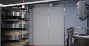 Porte coulissante manuelle - Non isotherme