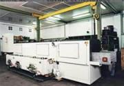 Nettoyage de pièces automobiles - Dans un process continu de production