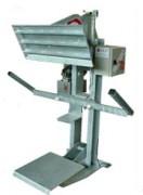 Tasseur compacteur de déchets 660 à 750 litres - Force de compactage : 2,3 tonnes