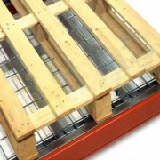 Plancher rayonnage picking