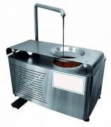 Tempereuse chocolat automatique - Production : 8-12 kg/h