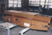 Convoyeur de forge à motorisation d'extrémité - Motorisation d'extrémité