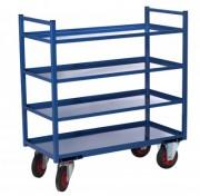 Chariot multi niveaux - Charge : 400 kg
