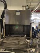 Machine de lavage industriel pour charge lourde - Diamètre standard de 1000 mm à 3200 mm