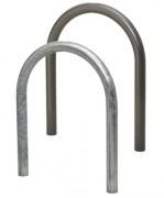 Arceau de barrière en acier 870 mm - En tube acier Ø 50 ou Ø 60 mm