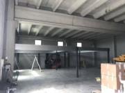 Mezzanine industrielle sur-mesure - Fabrication sur-mesure