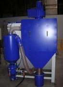 Machine de nettoyage à rotation - Machine sous pression mono cuve