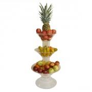 Présentoir à fruits - Hauteur (cm) : 73.5