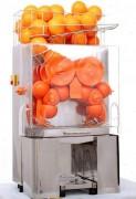 Machine à presser les oranges - Taille des oranges : 40 à 90 mm