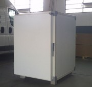 Caisson isotherme standard