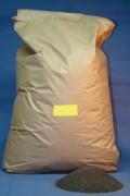 Abrasif de sablage angulaire - Grains Rugos 50/80 (0.20 à 0.50 mm)