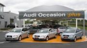 Abri concessionnaire automobile - Standard ou sur-mesure