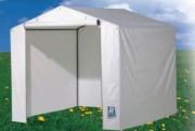 Abri cuisine camping - Dimensions (Lxlxh) m : 2.2 x 2 x 2.06