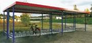Abri extérieur multi usages - Charge maxi du toit (ex : neige) : 75 kg/m²