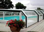 Abri piscine Océania bas - Océania bas