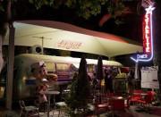 Abri pour terrasse hôtel restaurant - Abris ouverts ou fermés latéralement