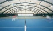 Abri terrain tennis - Largeurs disponibles (m) : 10 à 40