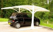 Abri voiture modulable sans permis de construction - Sans permis de construction - Plusieurs modèles disponibles